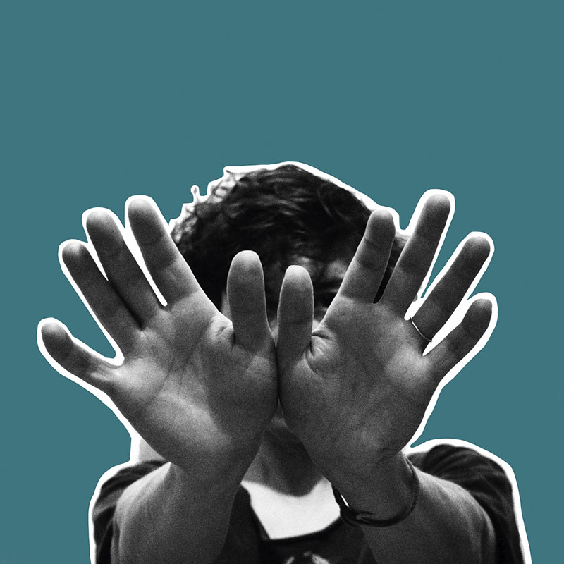 I can feel you creep into my private life tune-yards