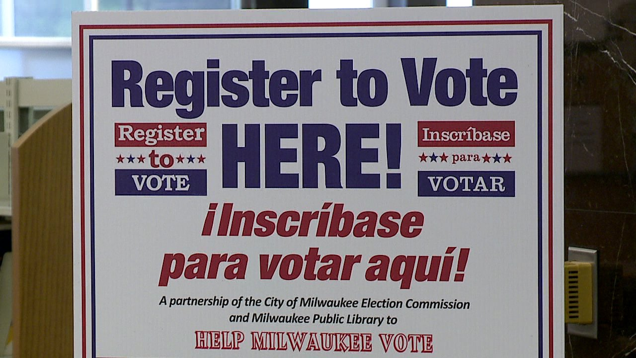 New Library Voter Registration Kiosks 88nine Radio Milwaukee