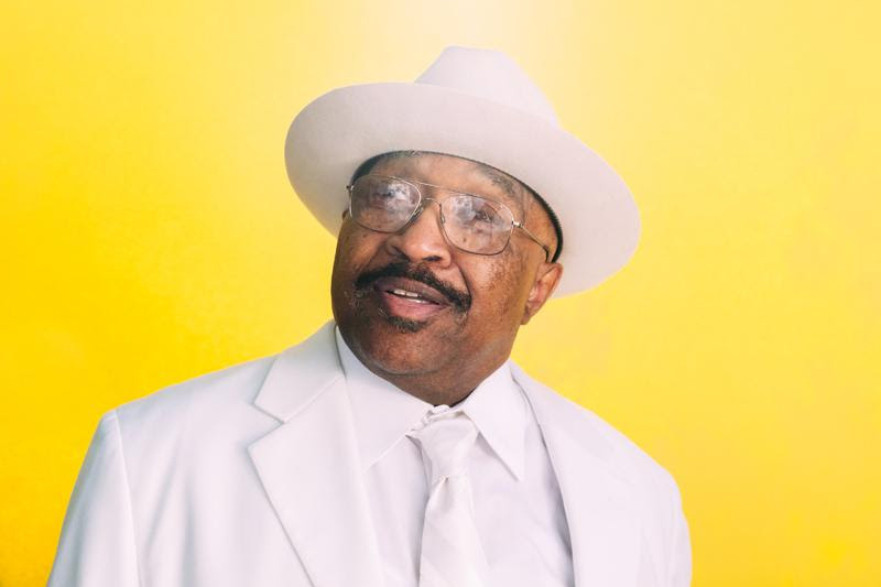 Swamp dogg answer me my love
