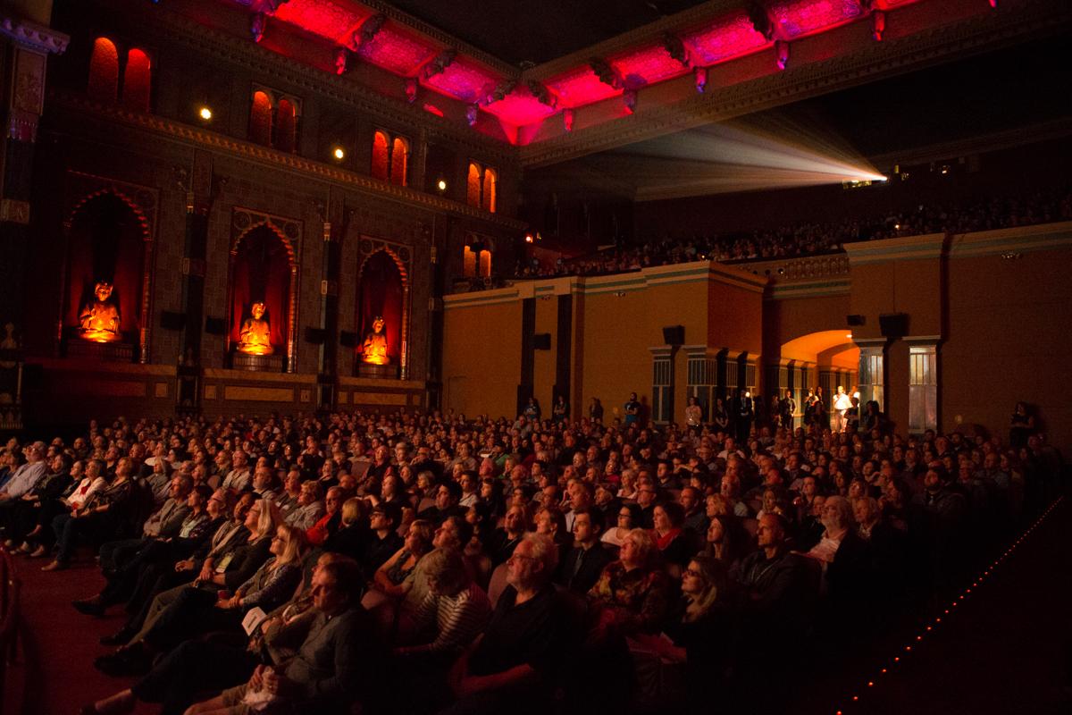 oriental theatre mke film festival