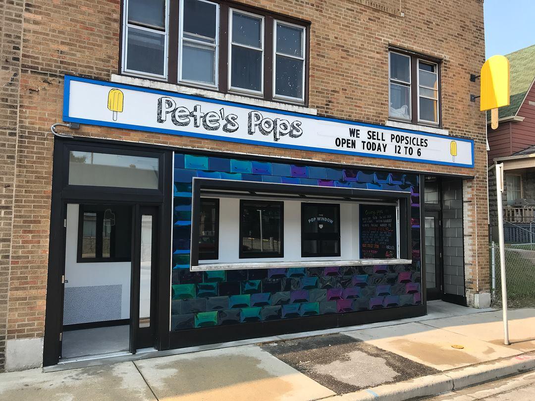 pete's pops