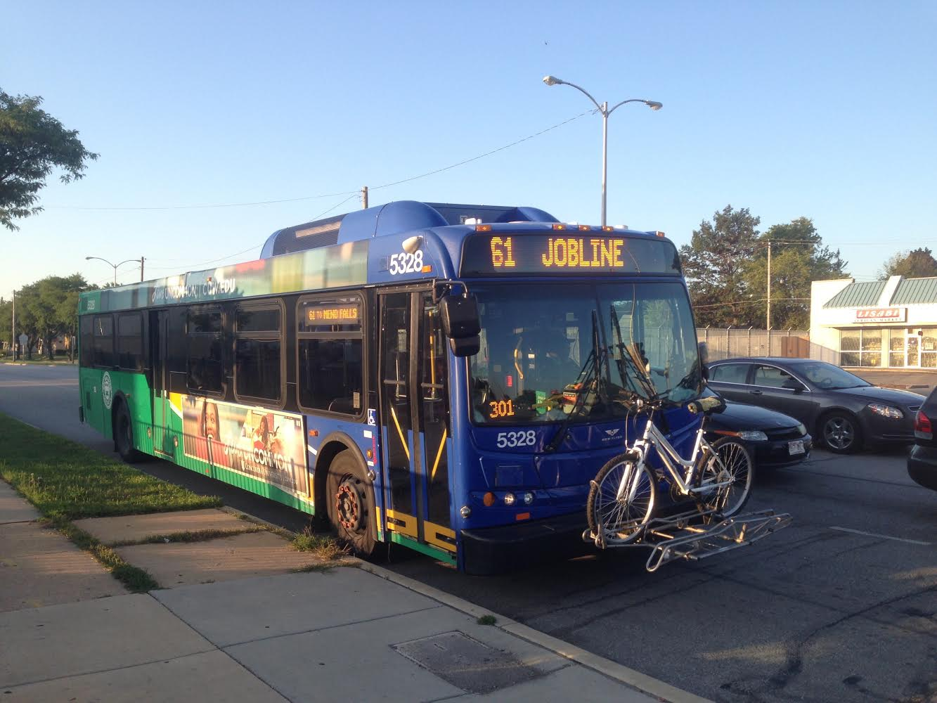 saving milwaukee's jobline bus route 61 | 88nine radio milwaukee