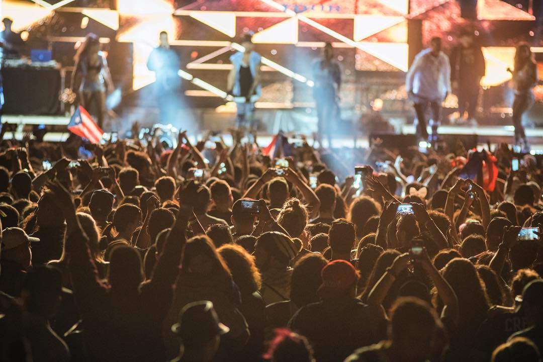 los dells music festival
