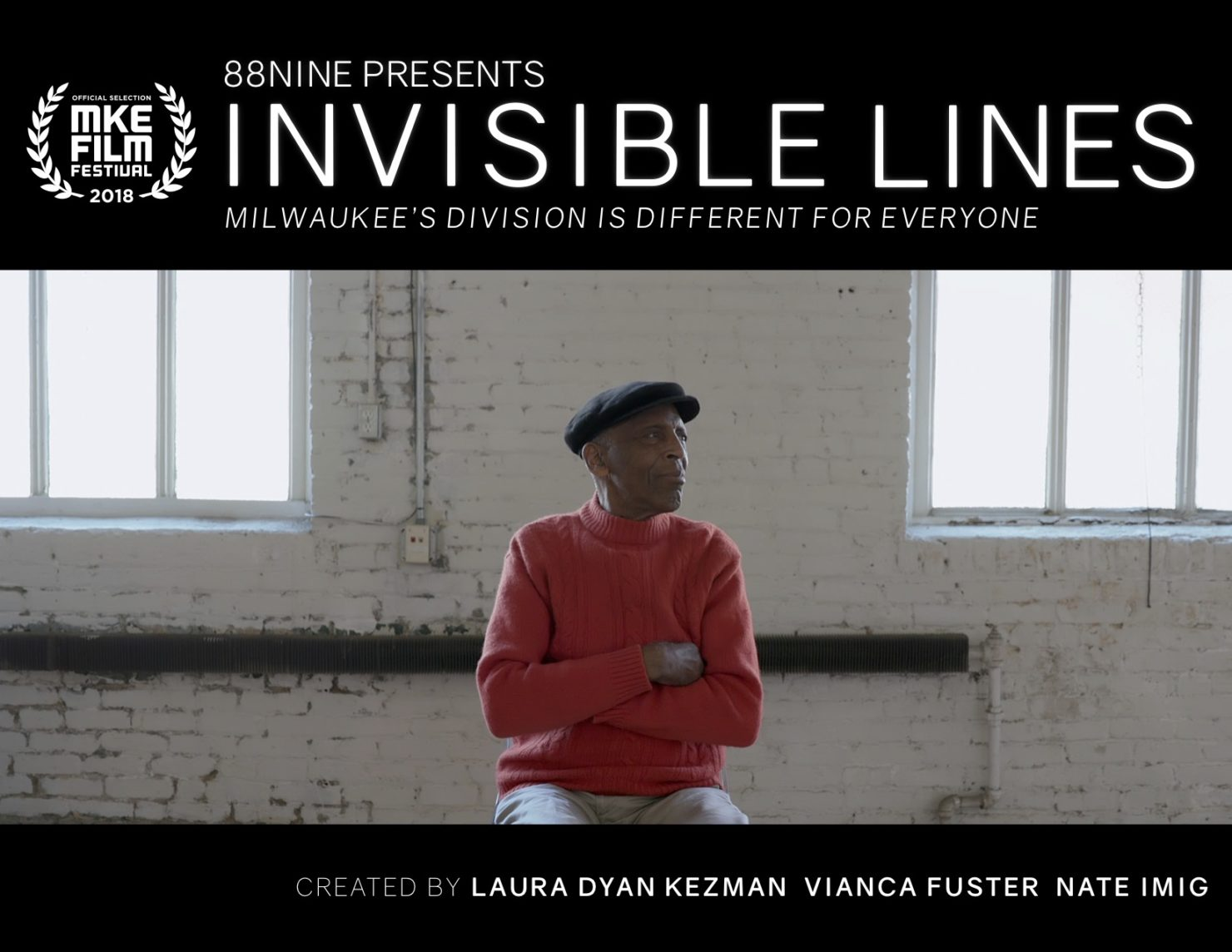 invisible lines movie