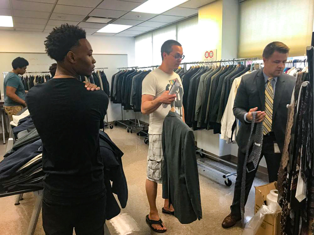 free suits milwaukee