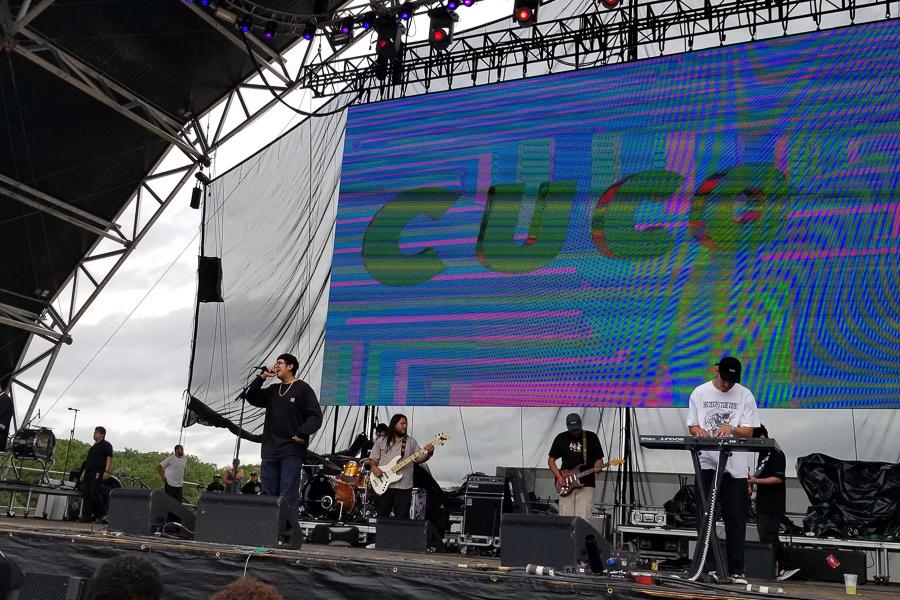 cuco at los dells festival