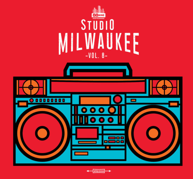 Studio Milwaukee Vol. 8