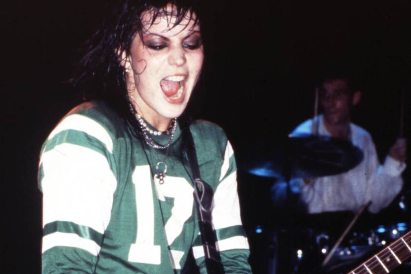 joan jett packers