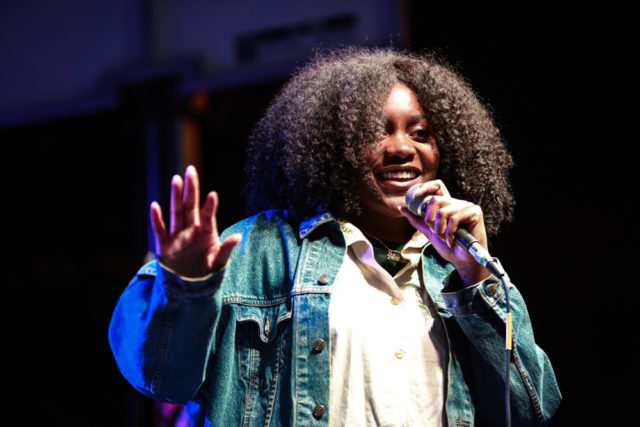 Noname and Innanet James released two of best hip-hop albums of 2018