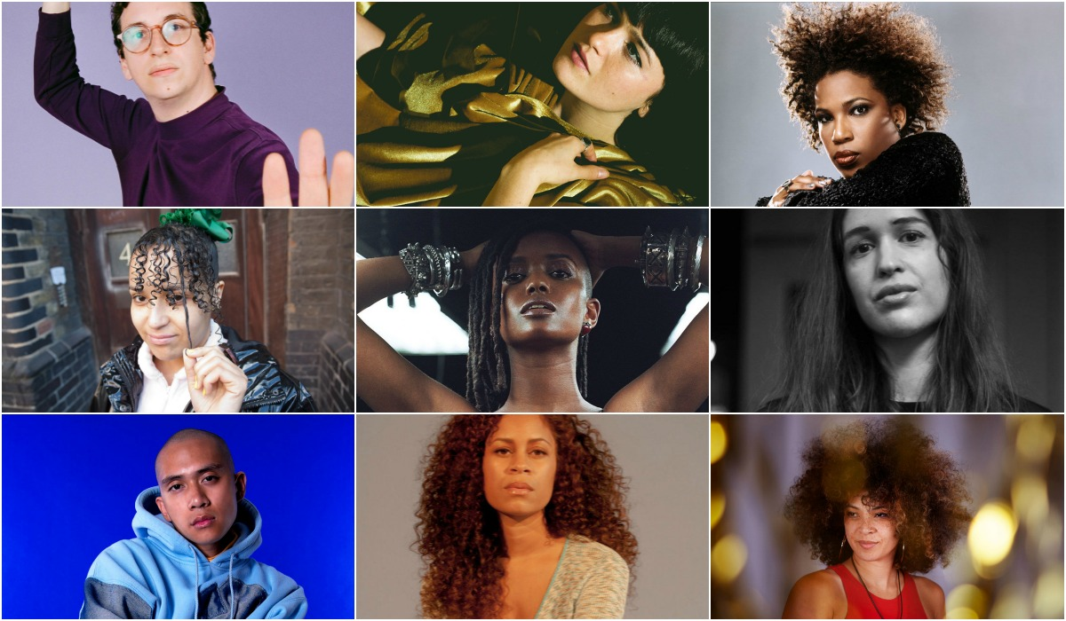 Rhythm Lab Radio - Macy Gray, Harriet Brown, Jerry Paper, Masta Ace, Marco Polo, Kellly Finnigan, Jaden Smith, Ryan Hemsworth