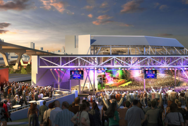 new summerfest american family insurance amphitheater coming 2020