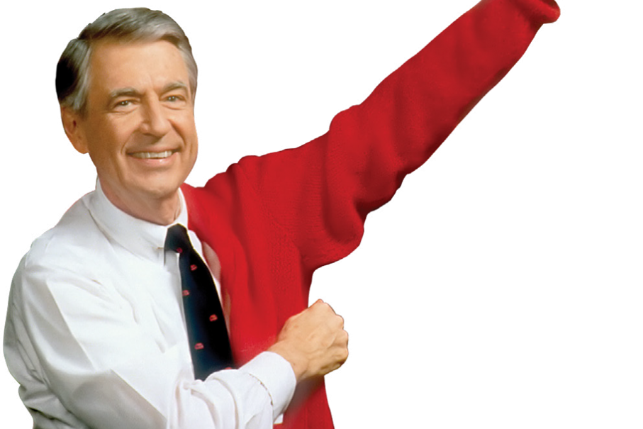 The Advice Mister Rogers Longtime Producer Still Cherishes Today