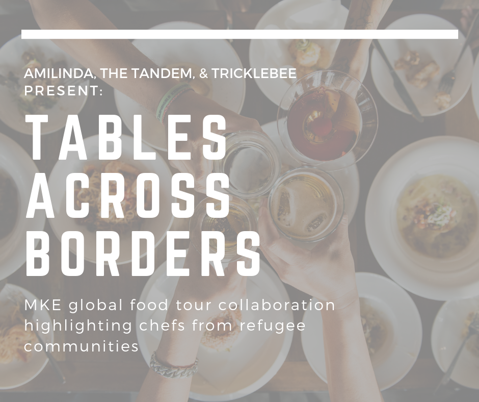 Tables Across Borders