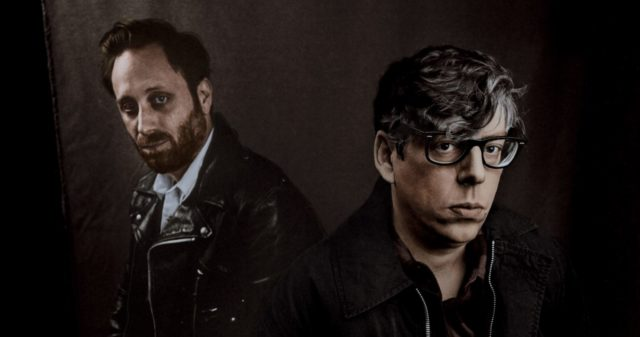 The Black Keys Release Their First New Song in Five Years