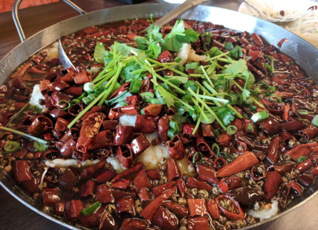How To Travel Around The World In Three Milwaukee Restaurants