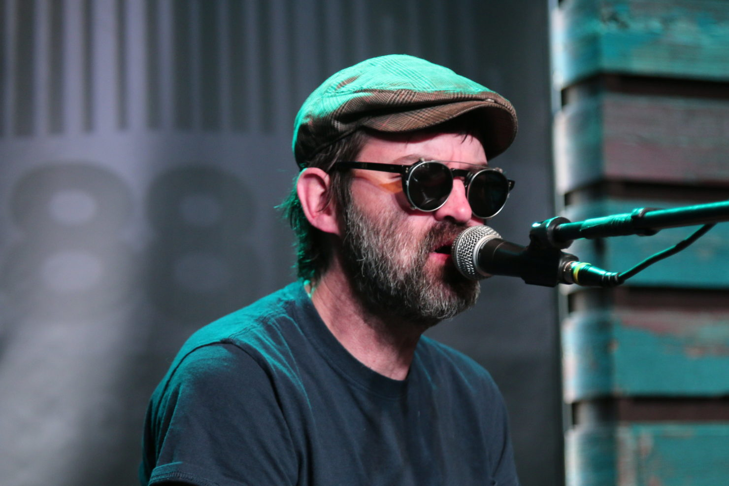 Listen To An Intimate Performance By Eels At Studio Milwaukee