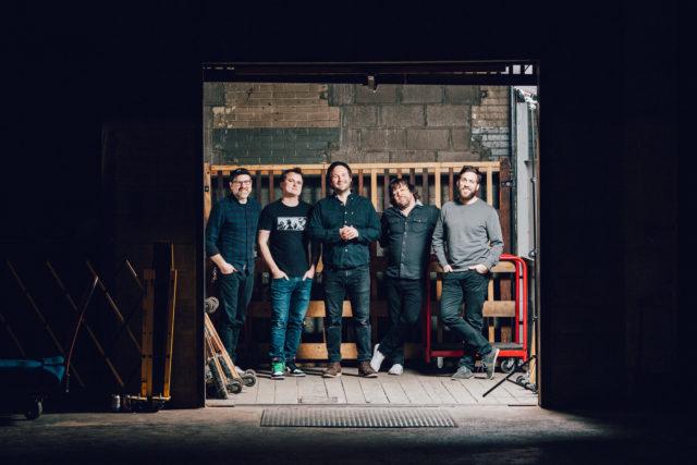 Milwaukee band Dramatic Lovers