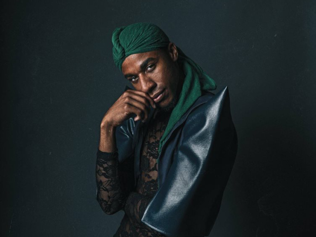 Lex Allen will open for Lizzo at Indy Pride Fest