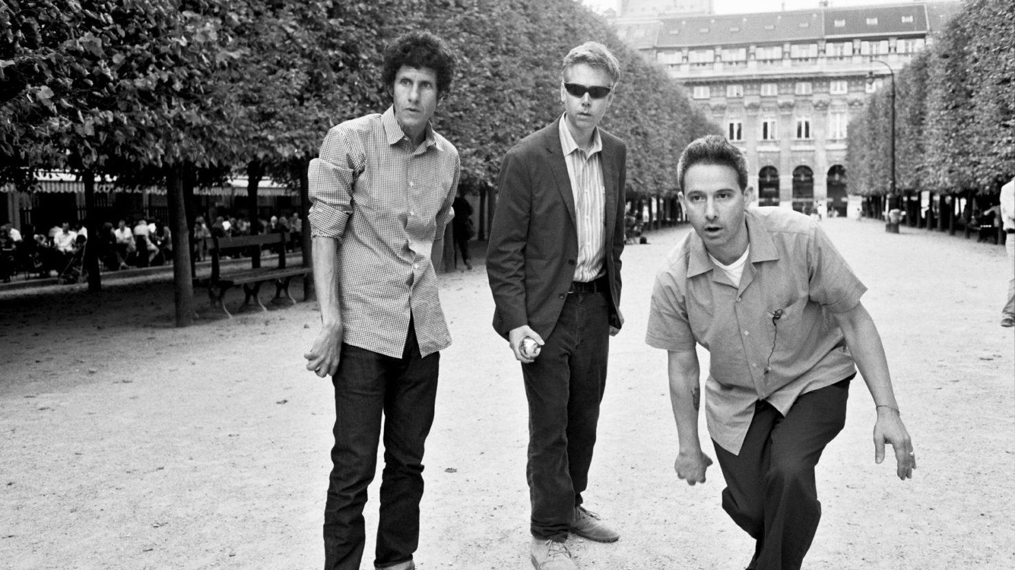 The Beastie Boys documentary