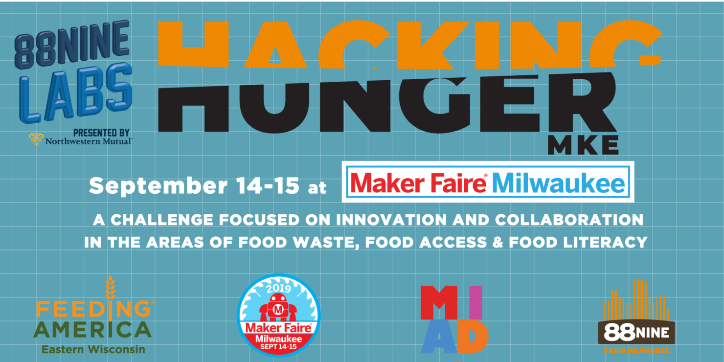 Hacking Hunger MKE