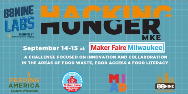 Hacking Hunger MKE