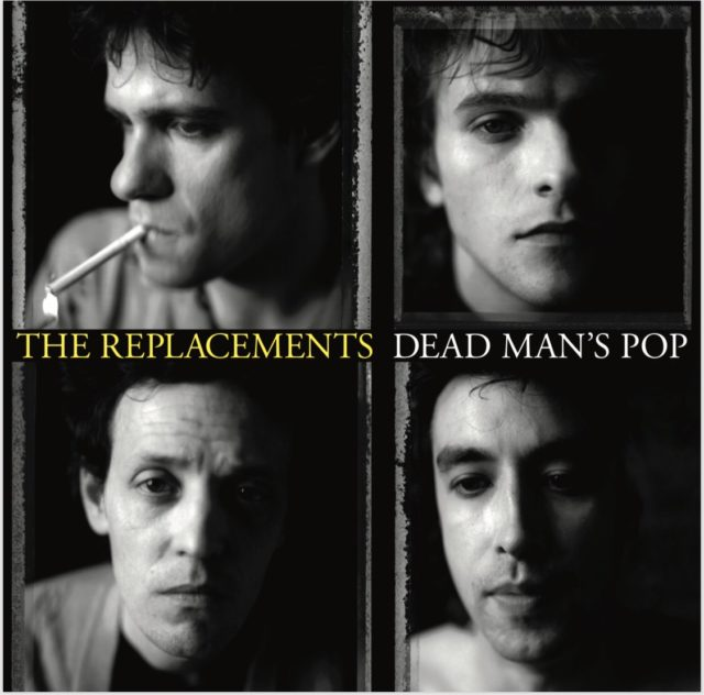 The Replacements' 'Don't Tell A Soul' Box Set Offers