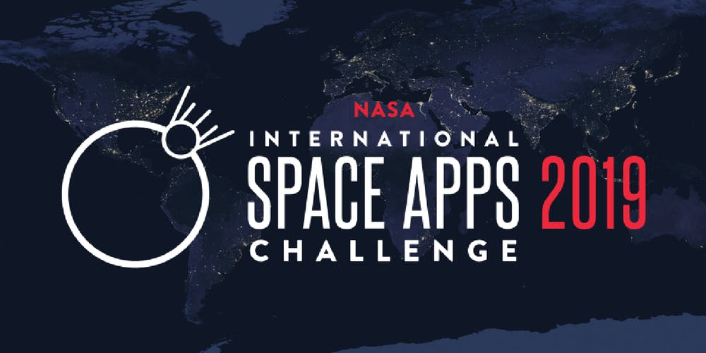 NASA Space Apps Challenge Milwaukee