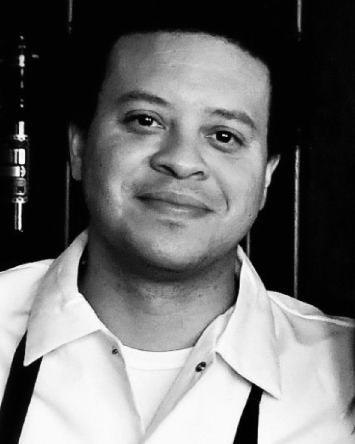 Chef Dane Baldwin