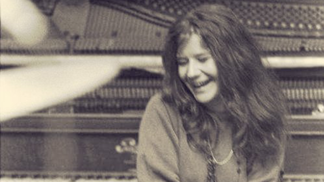 Janis Joplin gave us more than a piece of her heart