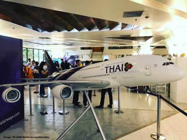 THAI Airways Corruption Probe Reveals Another 20 Suspects To Face Possible Graft Allegations