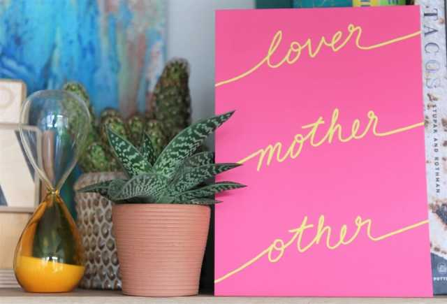 Gift Guide:Five Lover Mother Other Gifts!