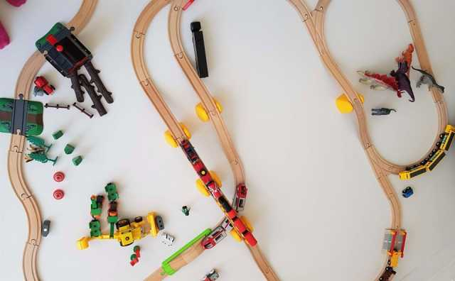Family Life: The Best Timeless Toys My Kids Play with ALL THE TIME