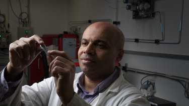 World's first domestic hydrogen battery developed by Australian firm