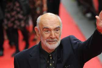 Sean Connery, the original James Bond, dies