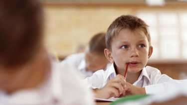 Changes to selective school test to favour different kind of student