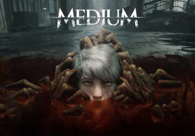 The Medium PC specs and new trailer have dropped