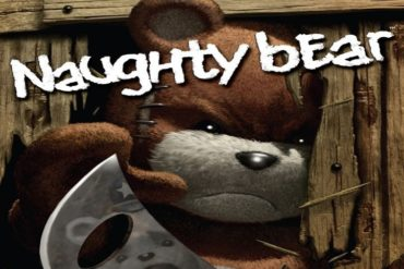 naughty bear slider