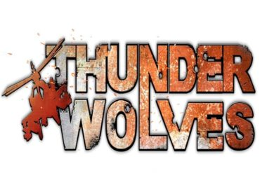 ThunderWolves Slider
