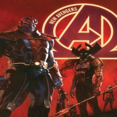 New Avengers 24 Slider