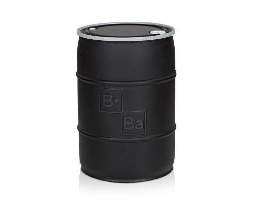 BBad Barrel