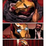 Death of Wolverine 2 Preview 3
