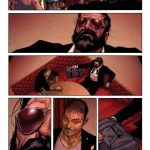 Death of Wolverine 2 Preview 2
