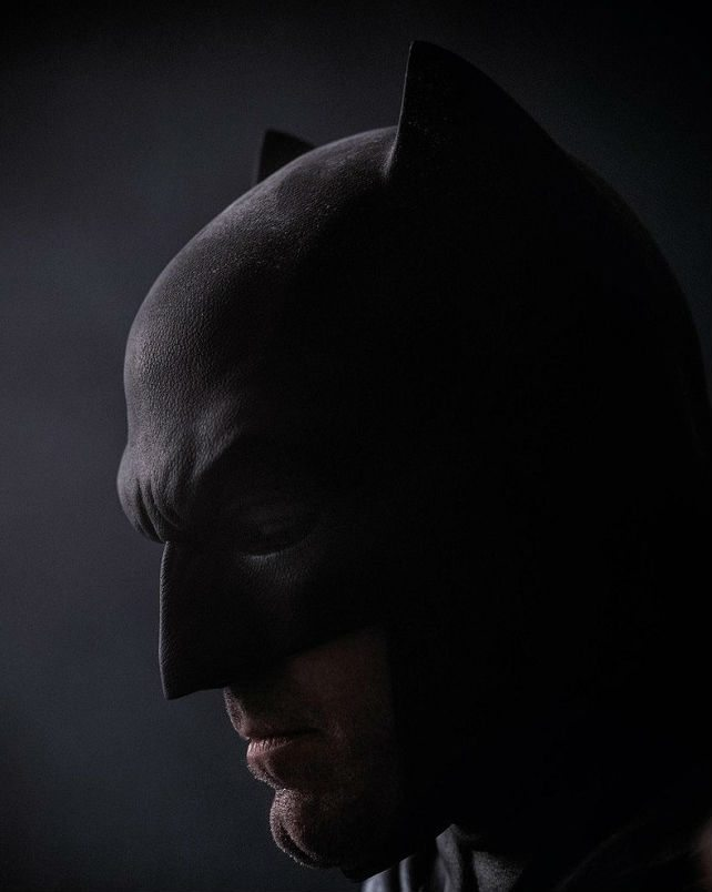 ben affleck Batman Slider