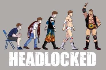 Headlocked Evolution