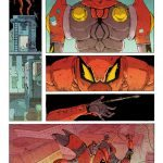 Edge of Spider Verse 5 Preview 2