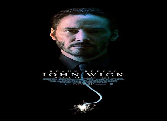 John Wick Slider