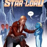 Legendary Star Lord 4 Renaud STOMP OUT Variant