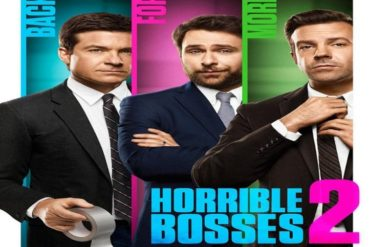 Horrible Bosses 2 Slider