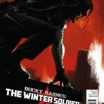 Bucky Barnes The Winter Soldier 1 Epting Variant