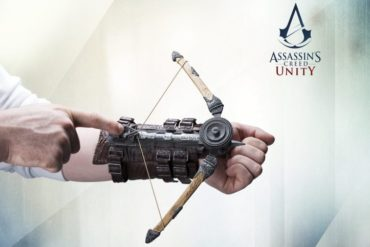 Assassins Creed Unity Phantom Blade Slider